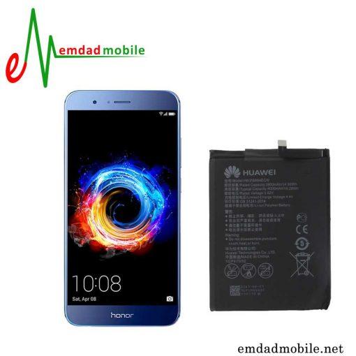 قیمت خرید باتری اصلی گوشی هوآوی Huawei Honor 8 Pro
