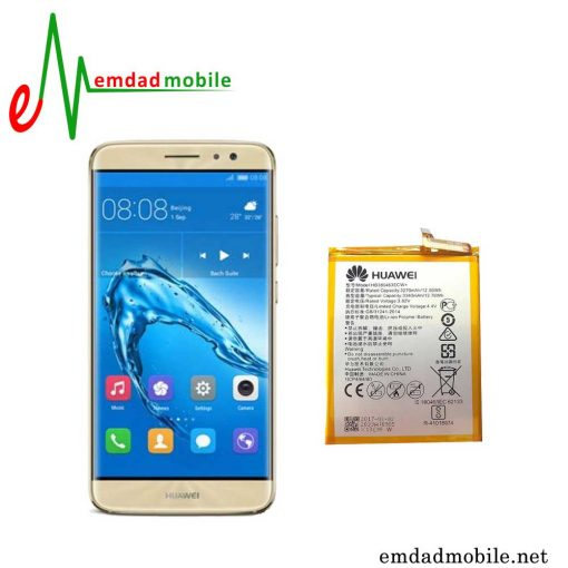 قیمت خرید باتری اصلی گوشی هوآوی Huawei Nova Plus