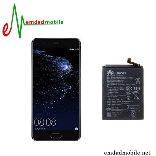 قیمت خرید باتری اصلی گوشی هوآوی Huawei P10 با آموزش تعویض