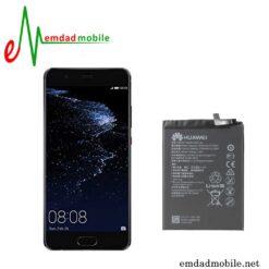 قیمت خرید باتری اصلی گوشی هوآوی Huawei P10 Plus با آموزش تعویض