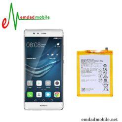 قیمت خرید باتری اصلی گوشی هوآوی Huawei P9 با آموزش تعویض