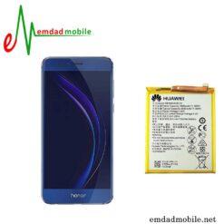 قیمت خرید باتری اصلی گوشی هوآوی Huawei Honor 8 با آموزش تعویض