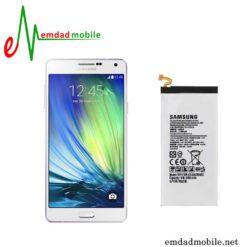 باتری اصلی گوشی سامسونگ Galaxy A7 با آموزش تعویض