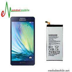 باتری اصلی گوشی سامسونگ Galaxy A5-A500F با آموزش تعویض