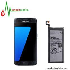 باتری اصلی گوشی سامسونگ Galaxy S7-G930F با آموزش تعویض