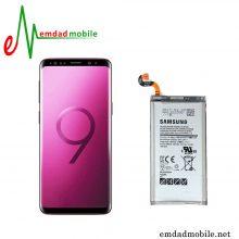 باتری اصلی سامسونگ Galaxy S9 با آموزش تعویض