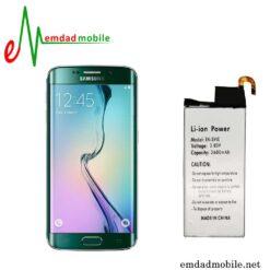 باتری اصلی گوشی سامسونگ Galaxy S6 Edge-G925F باآموزش تعویض