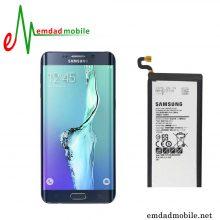 باتری اصلی سامسونگ Galaxy S6 Edge Plus با آموزش تعویض