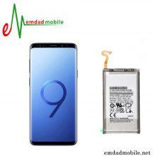 باتری اصلی سامسونگ Galaxy S9 plus با آموزش تعویض