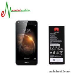 قیمت خرید باتری اصلی گوشی هوآوی Huawei Honor 5A
