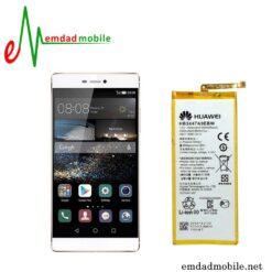 قیمت خرید باتری اصلی گوشی هوآوی Huawei P8 با آموزش تعویض
