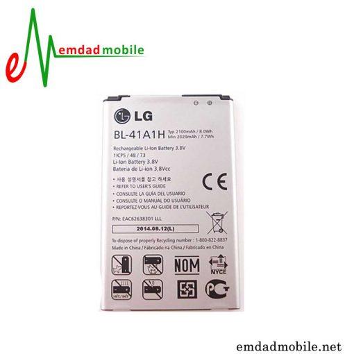 باتری اصلی گوشی ال جی LG F60