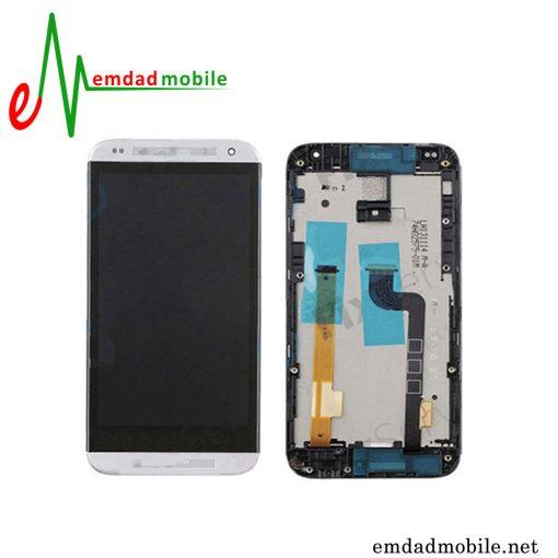 تاچ ال سی دی اصلی گوشی اچ تی سی HTC Desire 601 Dual Sim