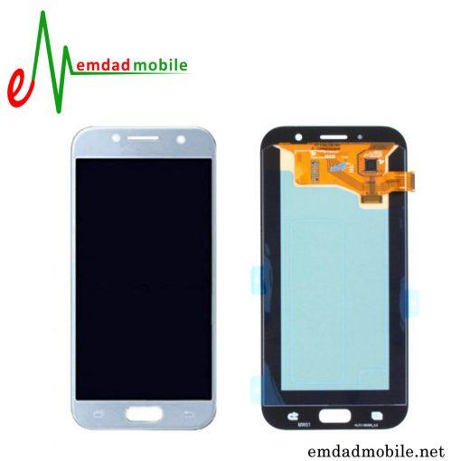تاچ ال سی دی اصلی سامسونگ Galaxy A7 2017 A720