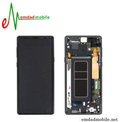 قیمت خرید ال سی دی اصلی گوشی سامسونگ Samsung Galaxy Note9