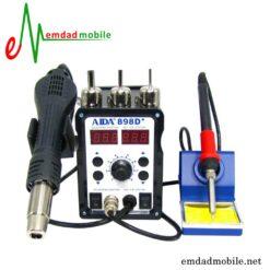 فیمت خرید هیتر و هویه دیجیتال آیدا مدل AIDA 898D Plus