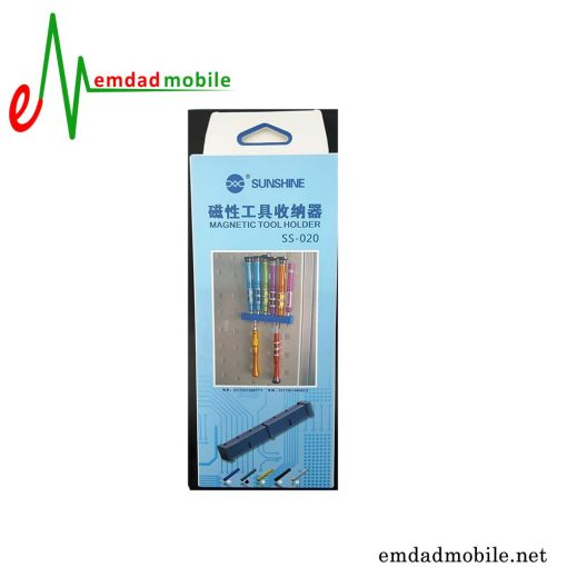 قیمت خرید هولدر پیچ گوشتی آهنربایی مدل Sunshine SS-020