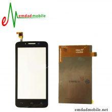تاچ ال سی دی اصلی گوشی هوآوی Huawei Ascend Y511