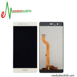 قیمت خرید تاچ ال سی دی اصلی گوشی هوآوی Huawei P9 با آموزش تعویض
