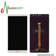 تاچ ال سی دی اصلی گوشی هوآوی Huawei Mate 8 با آموزش تعویض