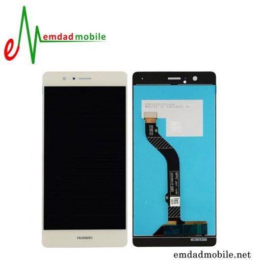 تاچ ال سی دی اصلی گوشی هوآوی Huawei P9 Lite با آموزش تعویض