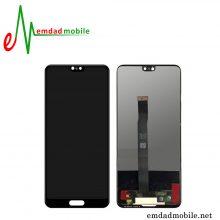 تاچ ال سی دی اصلی گوشی هوآوی Huawei P20 با آموزش تعویض