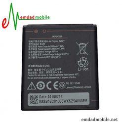 قیمت خرید باتری اصلی گوشی لنوو Lenovo A plus - BL253