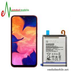 باتری اصلی گوشی سامسونگ Samsung Galaxy A10