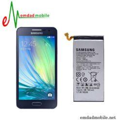 باتری اصلی گوشی سامسونگ Samsung Galaxy A3