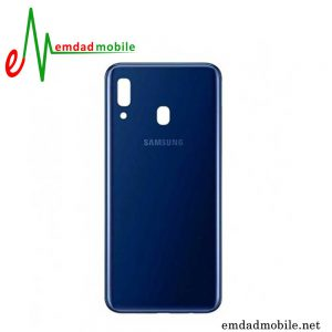 درب پشت اصلی گوشی Galaxy A30