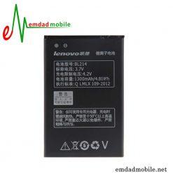 باتری اصلی گوشی لنوو Lenovo A316i - BL214
