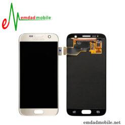 ال سی دی اصلی سامسونگ Galaxy S7 با آموزش تعویض