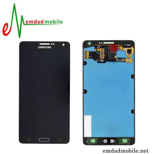 قیمت خرید ال سی دی اصلی سامسونگ Galaxy A7 Duos با آموزش تعویض