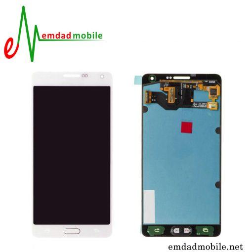 ال سی دی اصلی سامسونگ Galaxy A7 Duos با آموزش تعویض