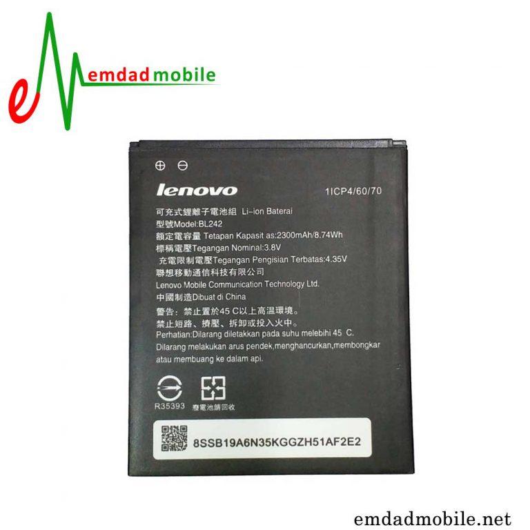 باتری اصلی گوشی لنوو Lenovo A6000