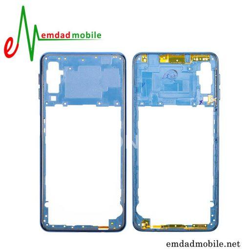 قاب و درب پشت اصلی سامسونگ Galaxy A7 2018 - A750