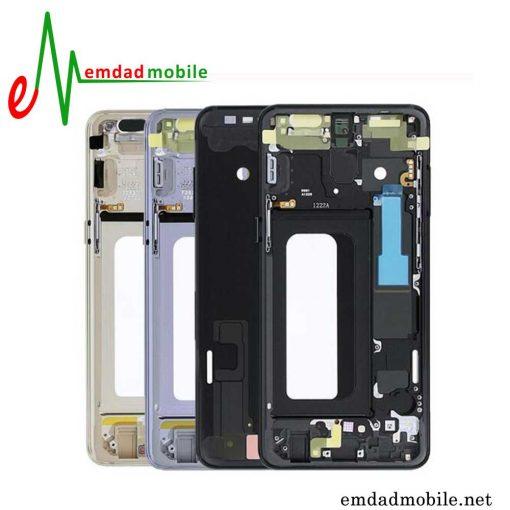 قیمت خرید شاسی ال سی دی اصلی سامسونگ Galaxy A8 2018 A530