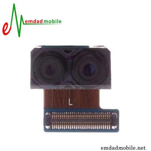 دوربین جلو (سلفی) اصلی گوشی Galaxy A8 Plus 2018