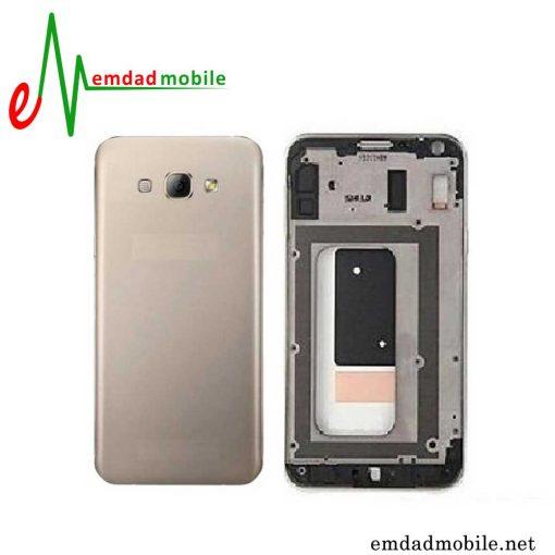 قاب و درب پشت سامسونگ Galaxy A8 - A800