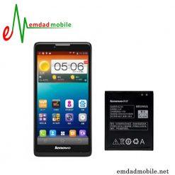 قیمت خرید باتری اصلی گوشی لنوو Lenovo A880 - BL219
