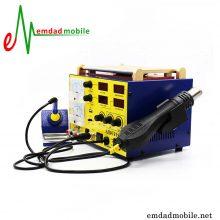 دستگاه پنج کاره تعمیرات موبایل Aida 919D
