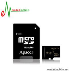 مموری Apacer C10 16GB