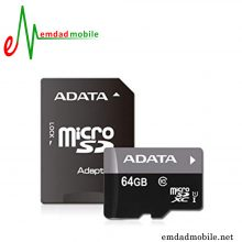 مموری Apacer C10 64GB