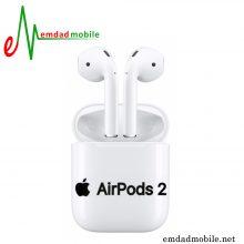 هندزفری وایرلس Apple AirPods 2