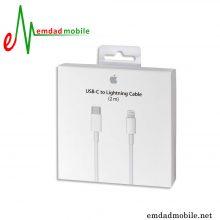 کابل شارژر اصلی اپل Apple USB-C
