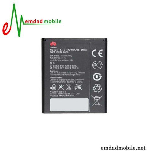 قیمت خرید باتری اصلی گوشی هوآوی Huawei Ascend Y511