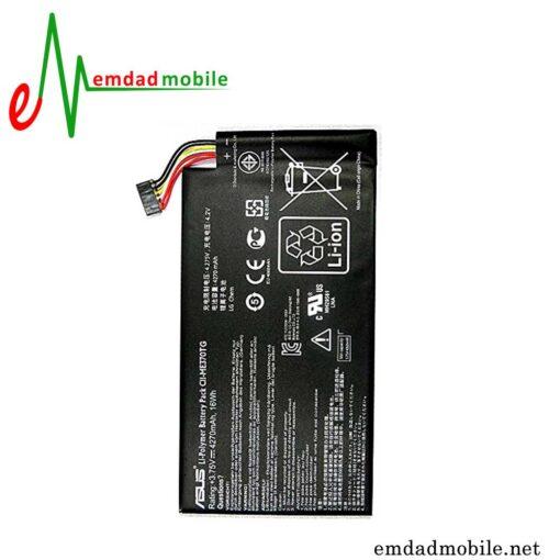 باتری اصلی گوشی ایسوس Asus Google Nexus 7 (c11p1303)