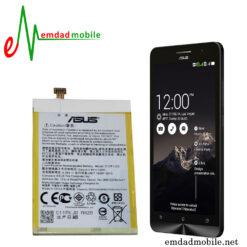 قیمت خرید باتری گوشی ایسوس Asus Zenfone 6 A600CG
