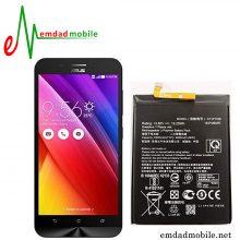 باتری ایسوس Asus Zenfone Max - C11P1508