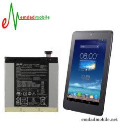 قیمت خرید باتری گوشی ایسوس Asus fonepad 7 - C11p1412
